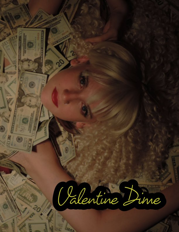 View The Valentine Dime by Charlie Fisher