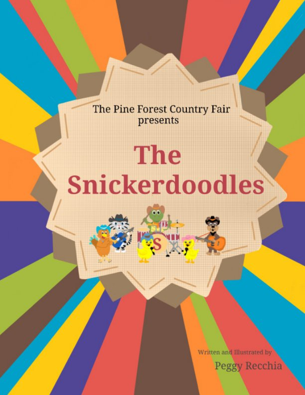 View The Snickerdoodles, 2nd Ed. by Peggy Recchia