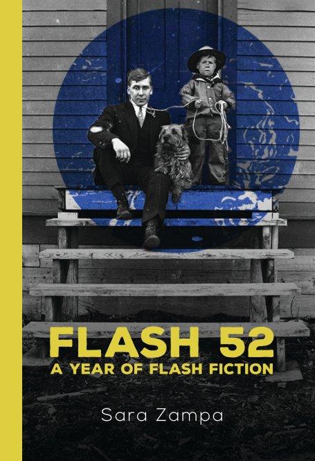 Visualizza Flash 52 (Hard Cover) di Sara Zampa