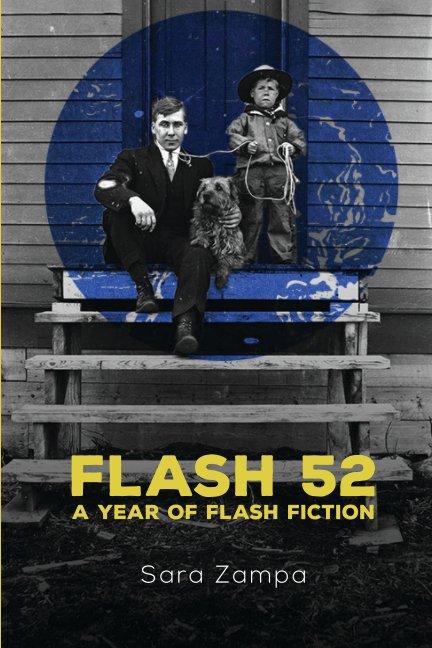 View Flash 52 (Soft Cover) by Sara Zampa