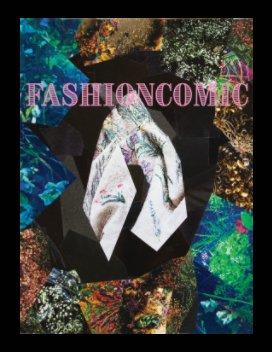 Fashioncomic book cover