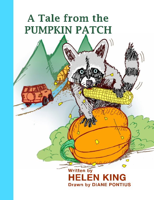 View A Tale from the Pumpkin Patch by Helen King