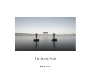 The Sacred Route book cover