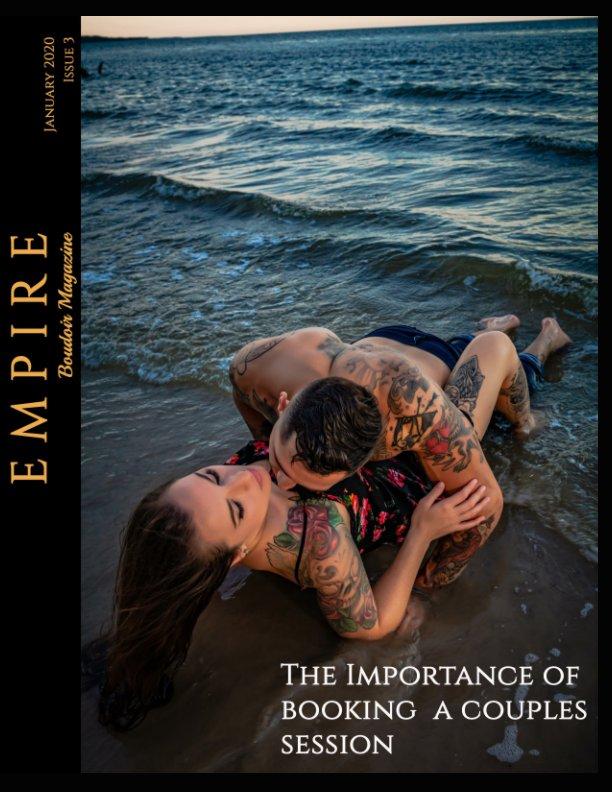 View Empire Boudoir Magazine - Issue 3 by Empire Boudoir Magazine