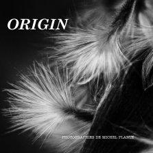 Origin book cover