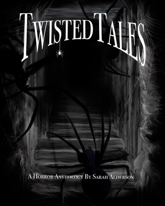 View Twisted Tales by Sarah Alderson