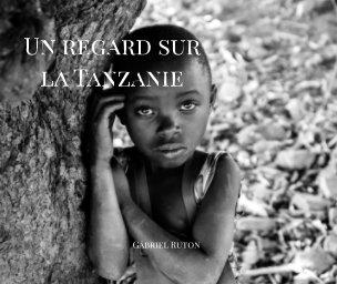 Tanzania book cover