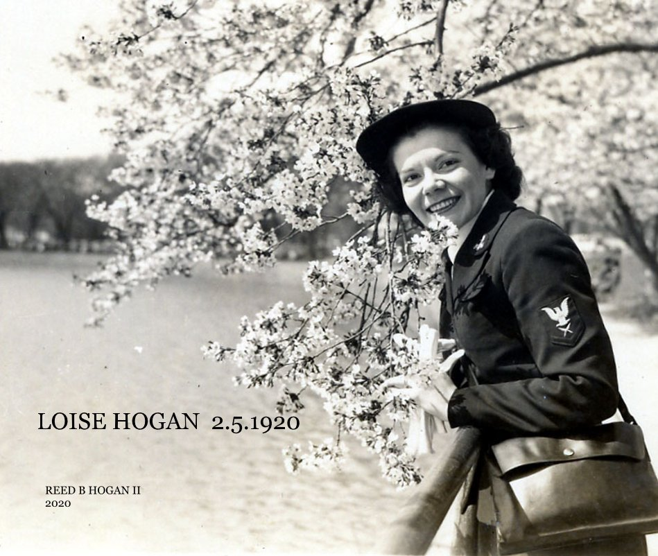 View Loise Hogan 2.5.1920 by REED B HOGAN II 2020