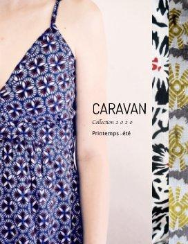 Catalogue Caravan book cover