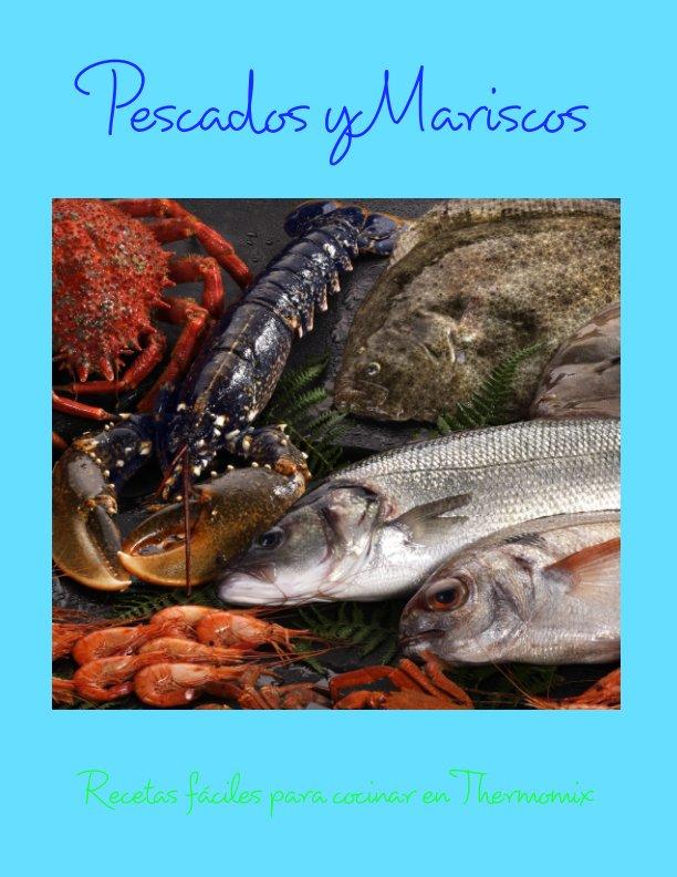 View Pescados y mariscos by Marcos Lombao