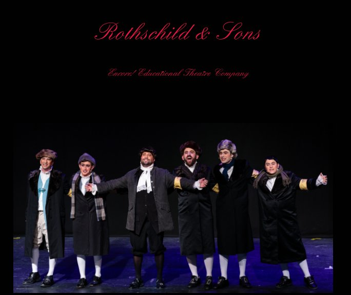 View Rothschild and Sons by Brian Negin