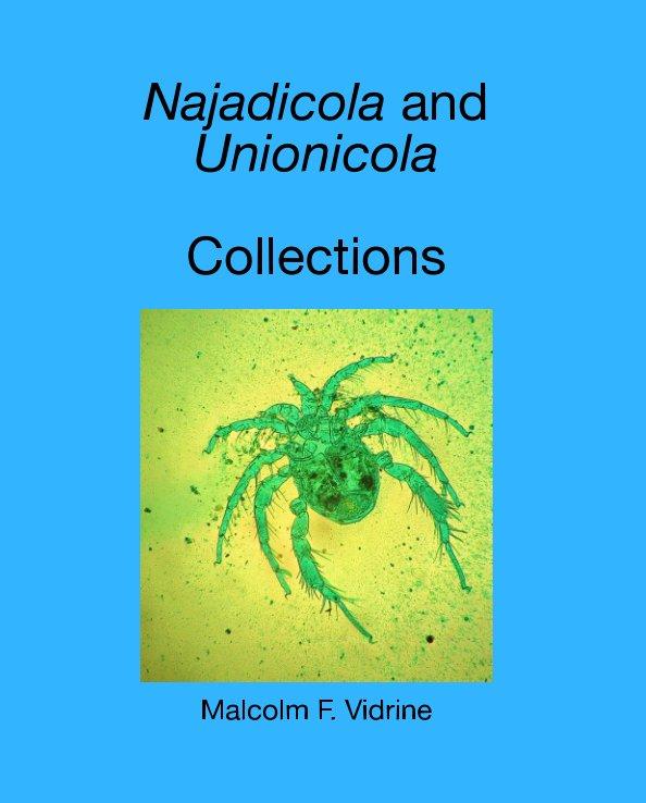 View Najadicola and Unionicola by Malcolm F. Vidrine