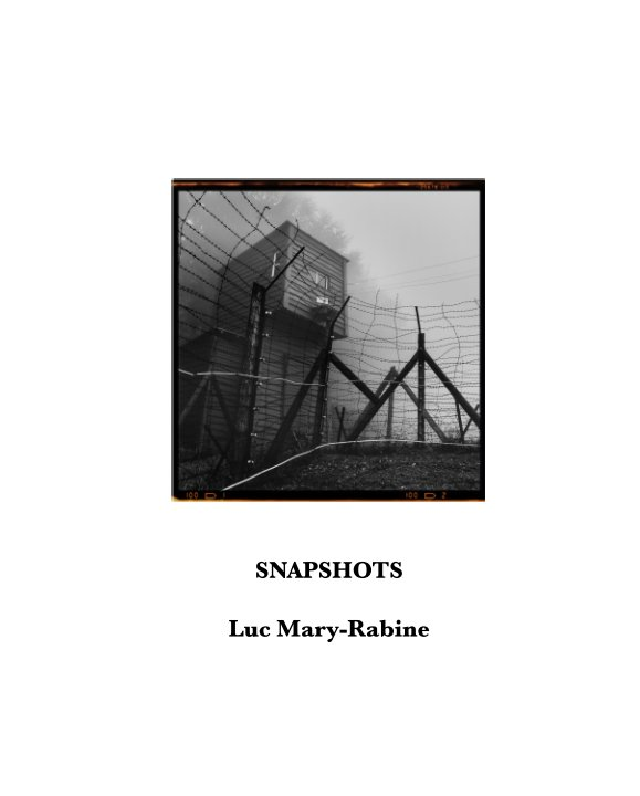 View Snapshots by Luc Mary-Rabine