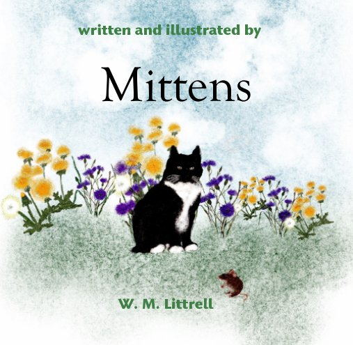 View Mittens by W. M. Littrell