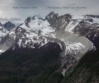 Aysen, Patagonia, Chile book cover