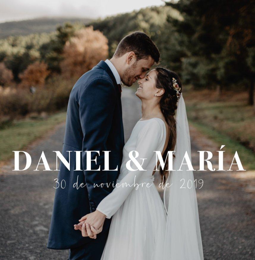 View Daniel y María by baffietrecce