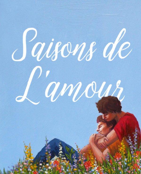 View Saisons De L'amour by RenewSkamFrance