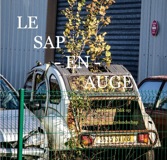 Bekijk Le Sap-en-Auge op Negen fotografen