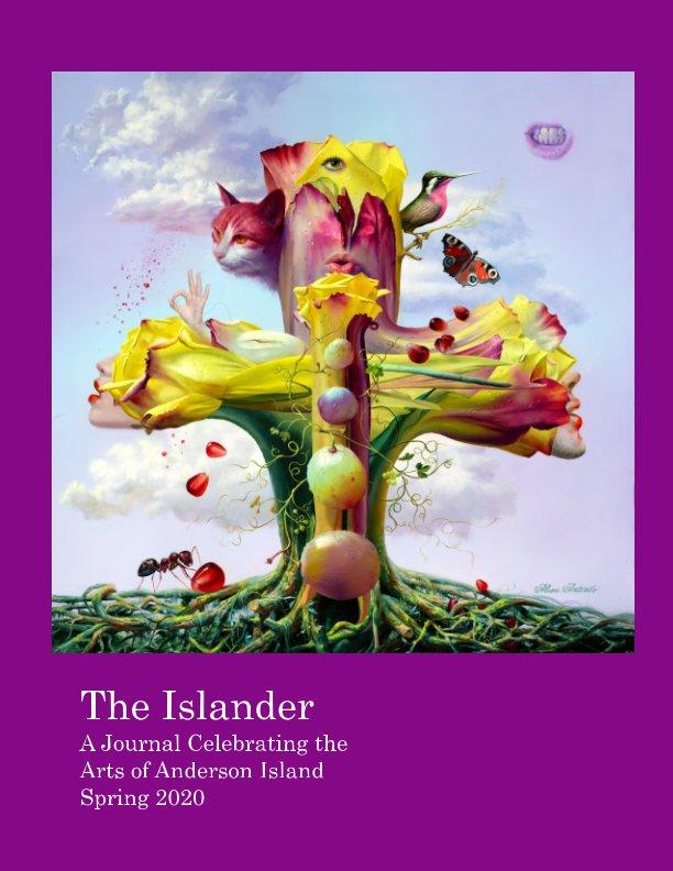 View The Islander by Beula Robb, Glenn Robb