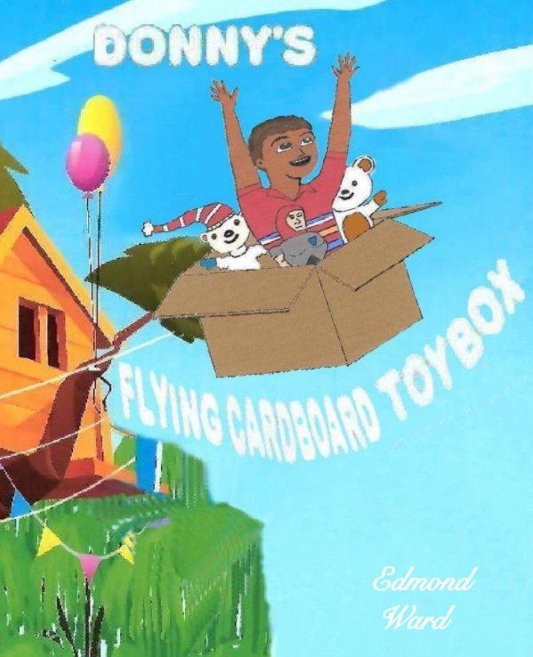 View Donny's Flying Cardboard Toy Box by Edmond Ward III