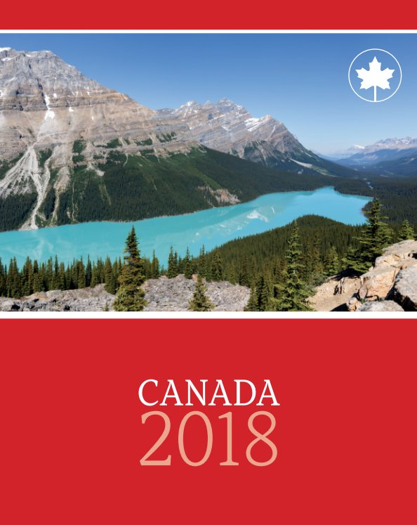 View Canada 2018 by Byming
