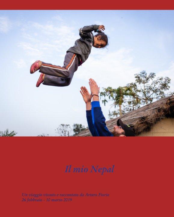 View Il mio Nepal by arturo fiorio