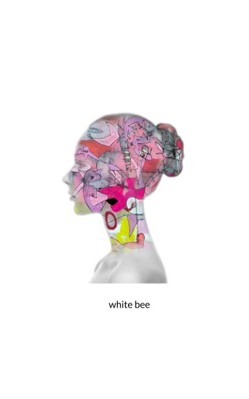 View White Bee by Isabel Brinck