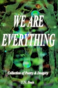 We Are Everything book cover