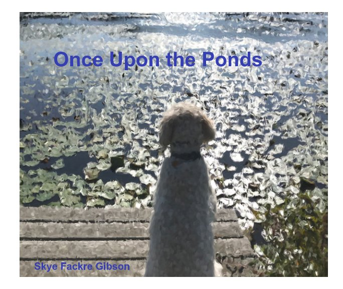 View Once Upon the Ponds by Skye Fackre Gibson