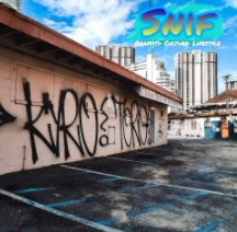 Snif Vol.4 book cover