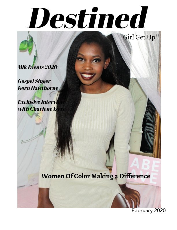 View Women of Color making a Difference by Shenedra Matthews, Alan Jones,