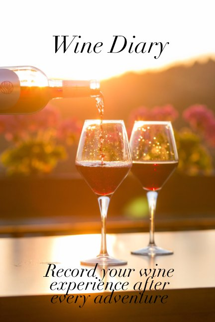 View Wine Diary by Abbie Hunns