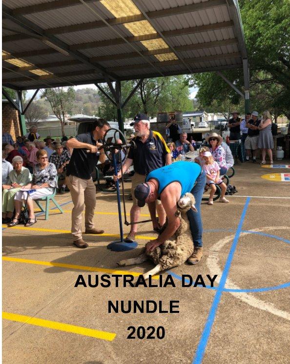 View Australia Day 2020 by Blurb