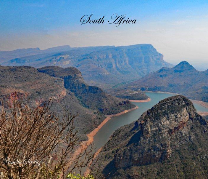 View South Africa by Pamela Strelitz