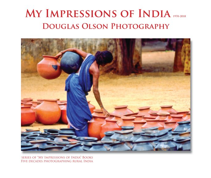 View My Impressions of India by Douglas Olson