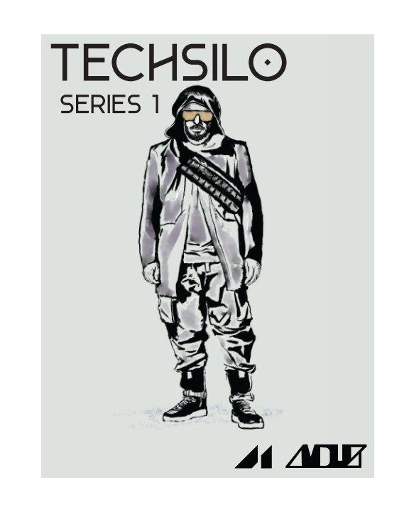 View Techsilo Series 1 by Yorghos Carabas