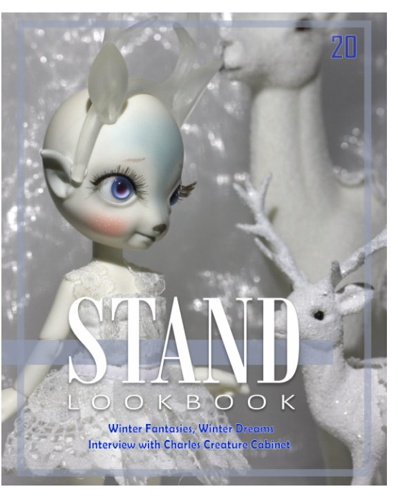 View STAND Lookbook - Volume 22 by The STAND Magazine