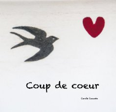 Coup de coeur book cover