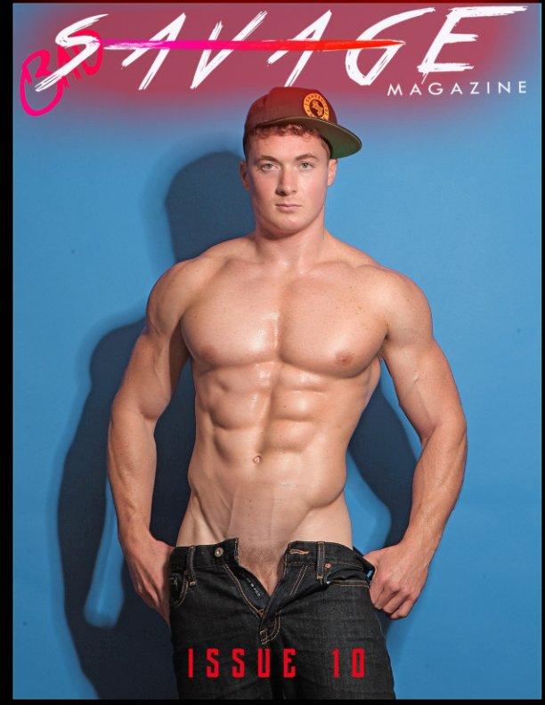 View Savage Magazine Issue 10 by Antwan J Thompson