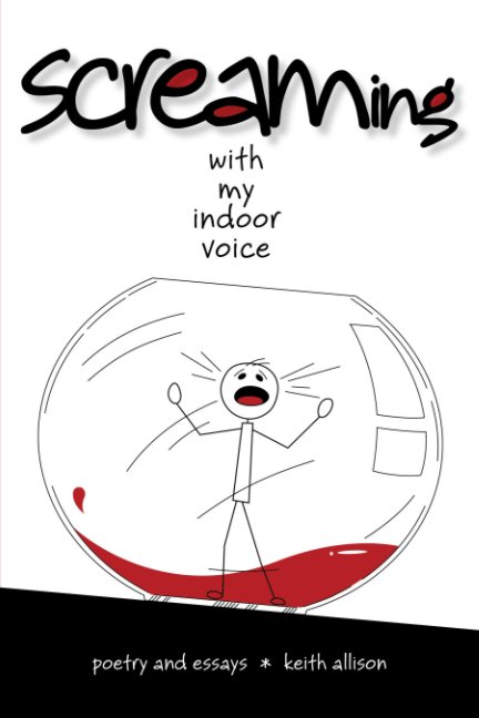View Screaming With My Indoor Voice by Keith Allison