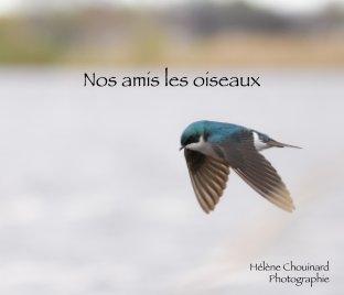 Nos amis les oiseaux book cover