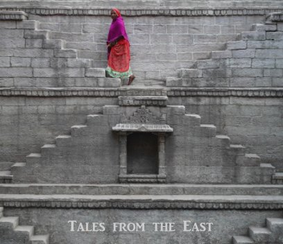 Tales from the East book cover