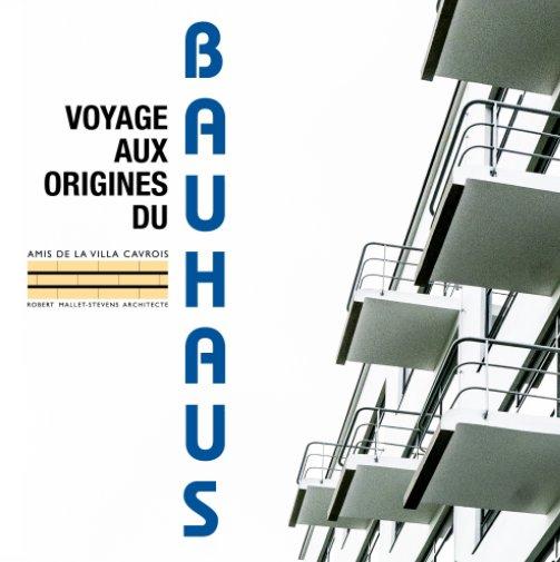 View Voyage aux origines du Bauhaus by Didier Knoff  Philippe Bisiaux