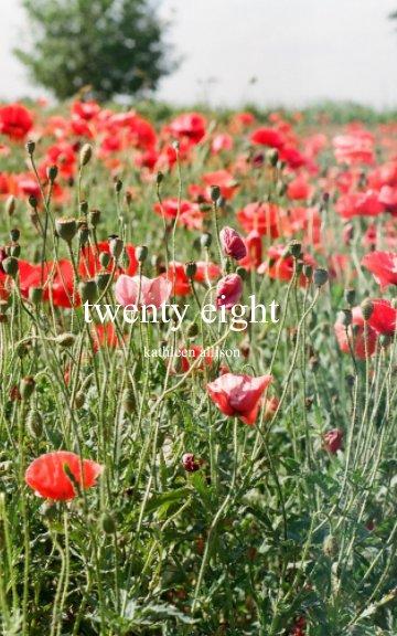 View twenty eight by Kathleen Allison