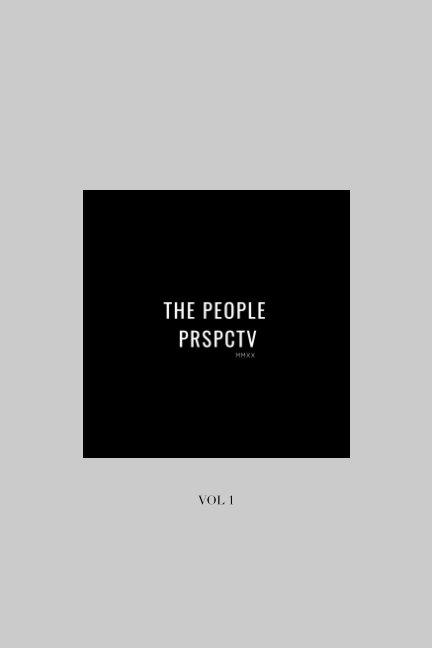 View The People Prscptv by Seji Gaerlan