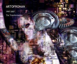 ARTOFRONAN book cover