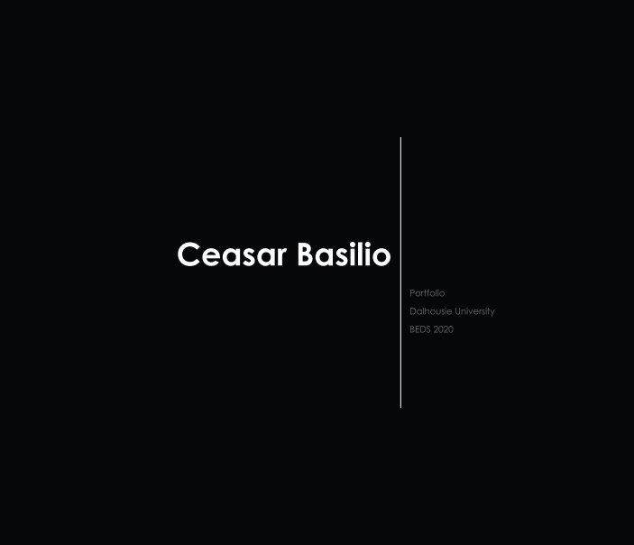 View Dalhousie University BEDS 2020 Final Portfolio by Ceasar Basilio