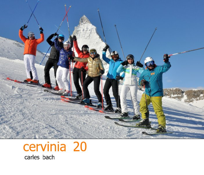 View Cervinia 2020 by Carles Bach