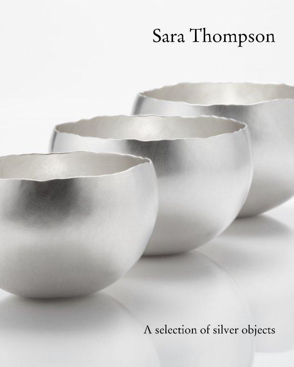 View Sara Thompson Lookbook for 2020 by Sara Thompson
