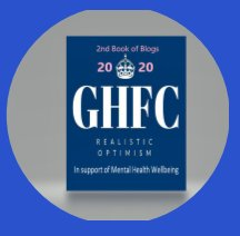 The GHFC 2nd Book of Blogs book cover